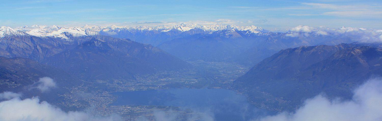 Monte Limidario (Gridone)